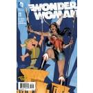 WONDER WOMAN #46 LOONEY TUNES VARIANT