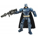 "BATMAN VS SUPERMAN 6"" (INCH) BATTLE ARMOR BATMAN ACTION FIGURE"