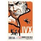 IVX #3 (OF 6) CHO VARIANT