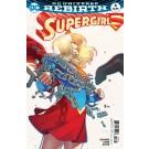 SUPERGIRL #6 VARIANT