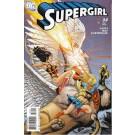 SUPERGIRL #34 Fernando Pasarin 1:10 VARIANT EDITION