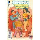 SUPERMAN WONDER WOMAN #18 THE JOKER VARIANT EDITION