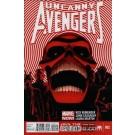 UNCANNY AVENGERS #002