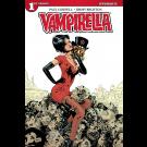 VAMPIRELLA #1 COVER E BROXTON EXCLUSIVE SUBSCRIPTION COVER