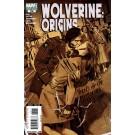 WOLVERINE:ORIGINS #38 Mike Mayhew 1940s Variant